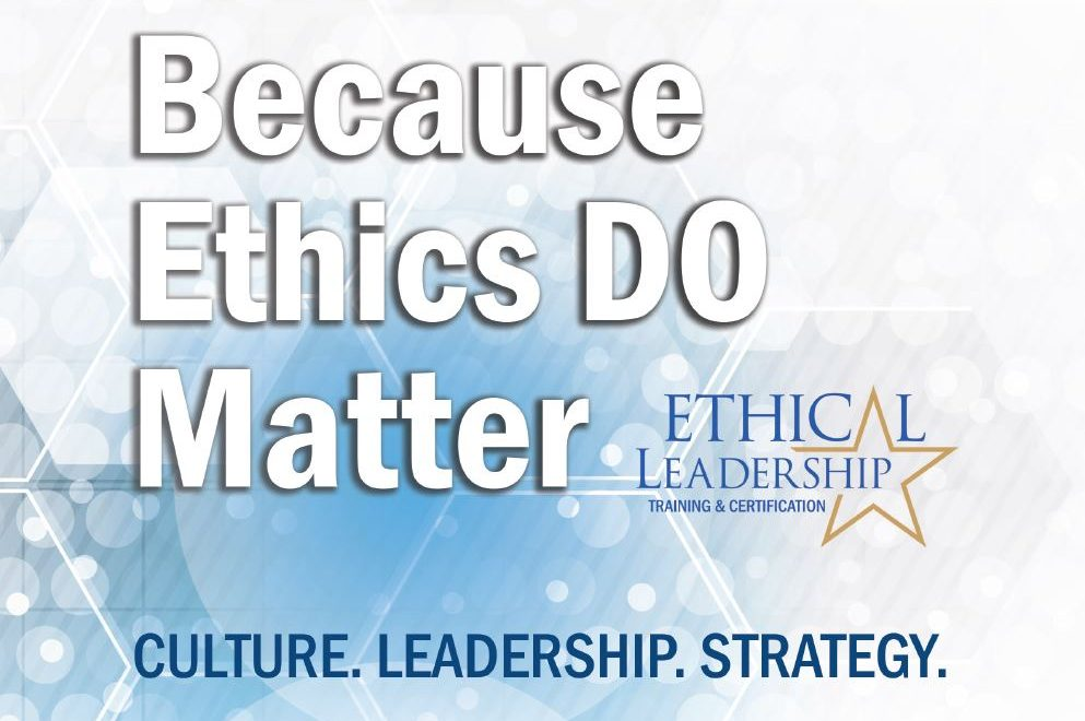 ethics training certification nasba center for public trust
