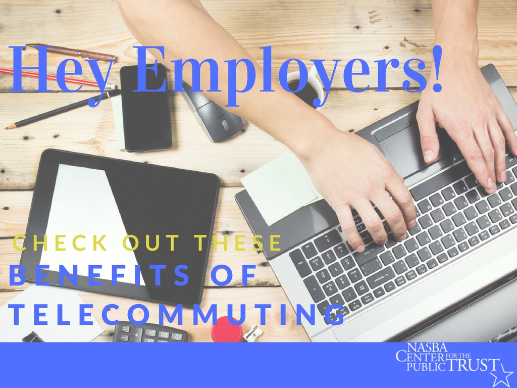 telecommutingbenefits